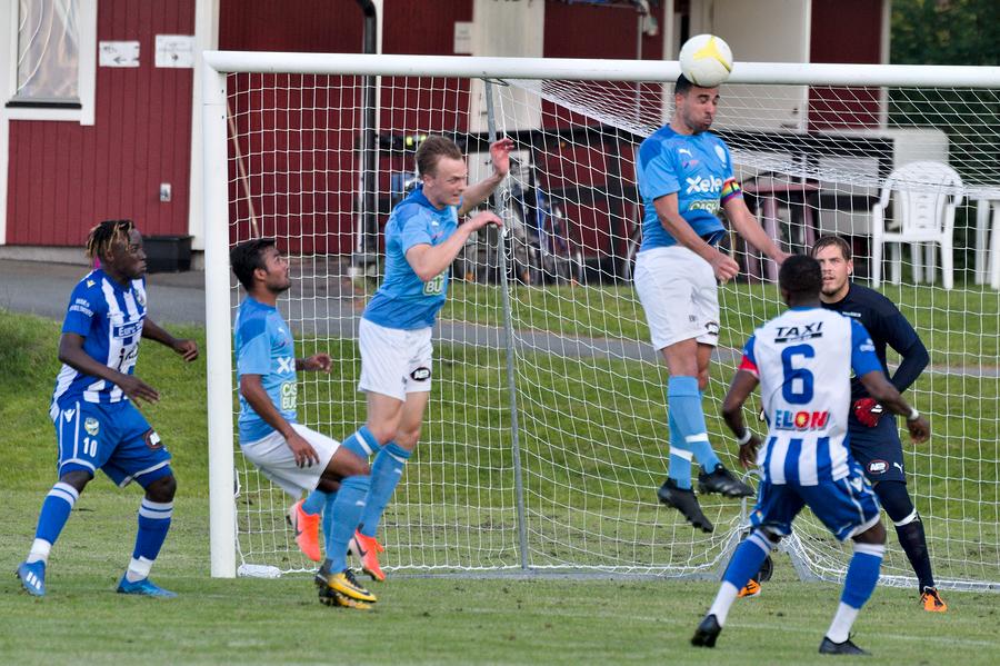 IFK Åmål IF Viken.