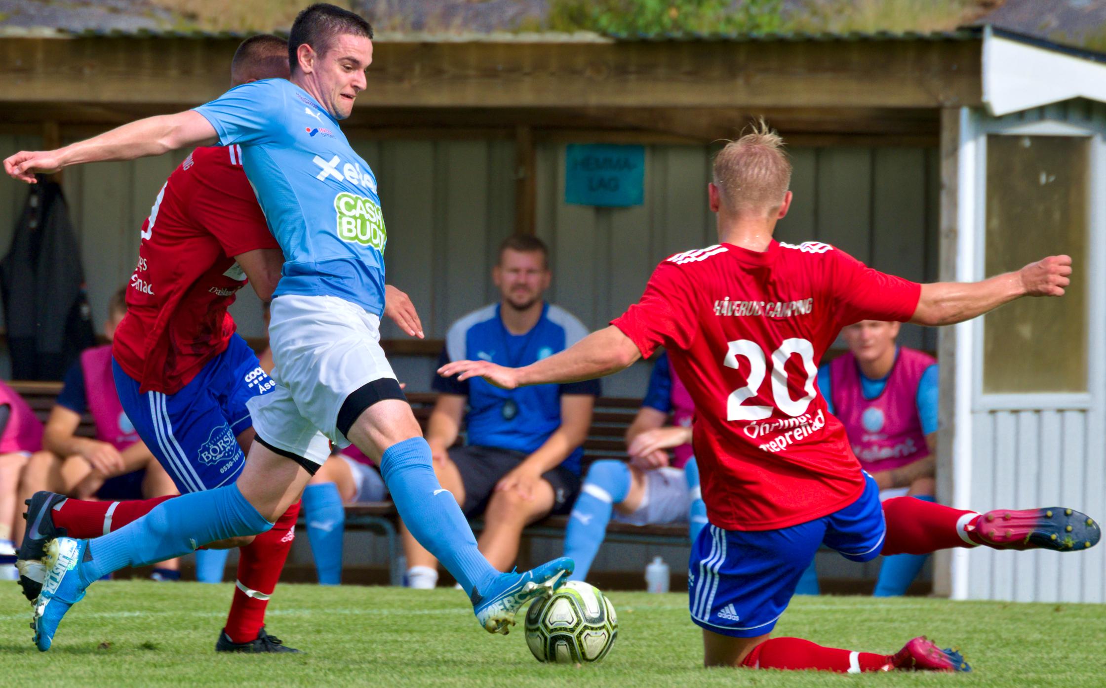 IF Viken 7 – 0 Håfreströms IF