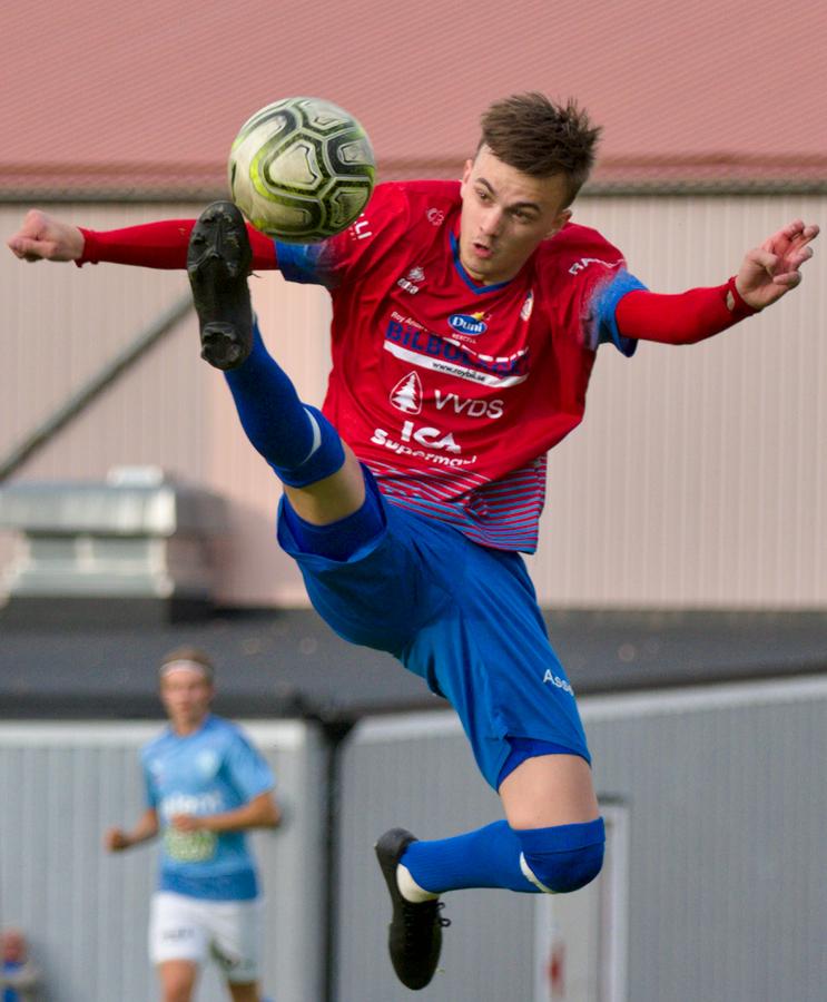 IF Viken 3 – 2 Bengtsfors IF