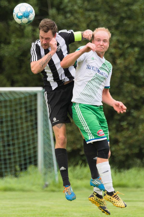 Svanskog IF 1-3 Rännbergs IK