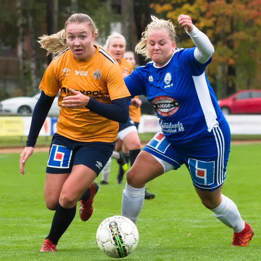 Säffle SK 0-3 Torsby IF