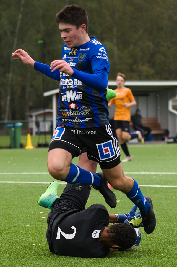 IF Karlstad (1-0) Säffle SK