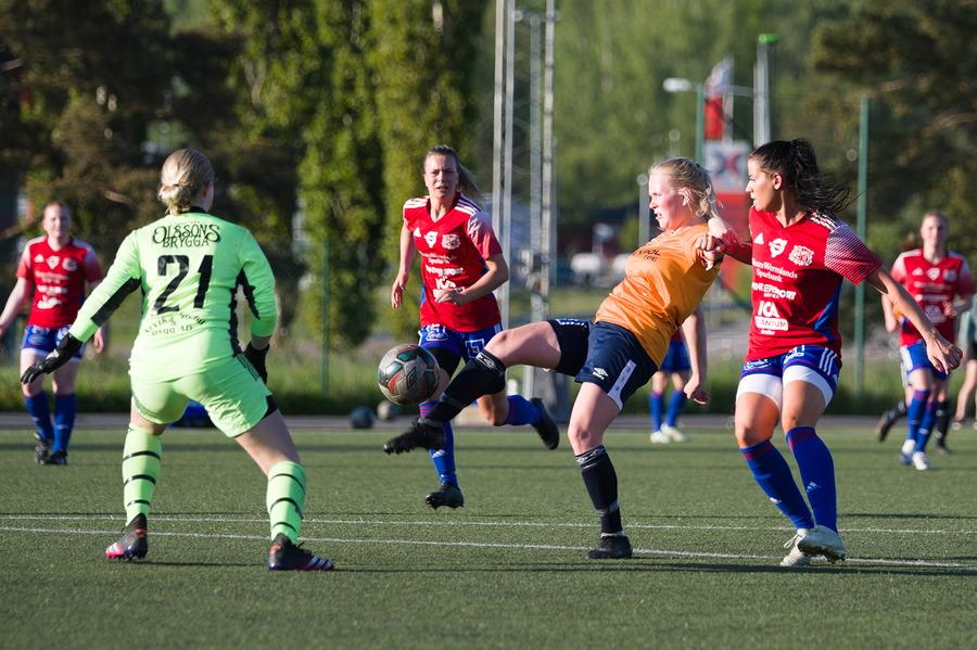 Säffle Sk 1 – IK Arvika 0
