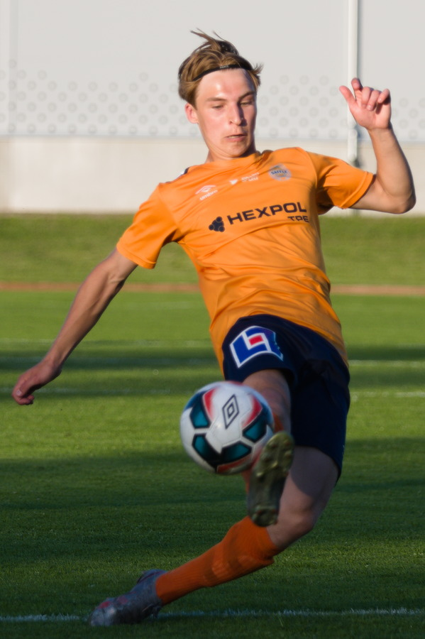 Säffle SK 2 – 0 IFK Skoghall (div 4)