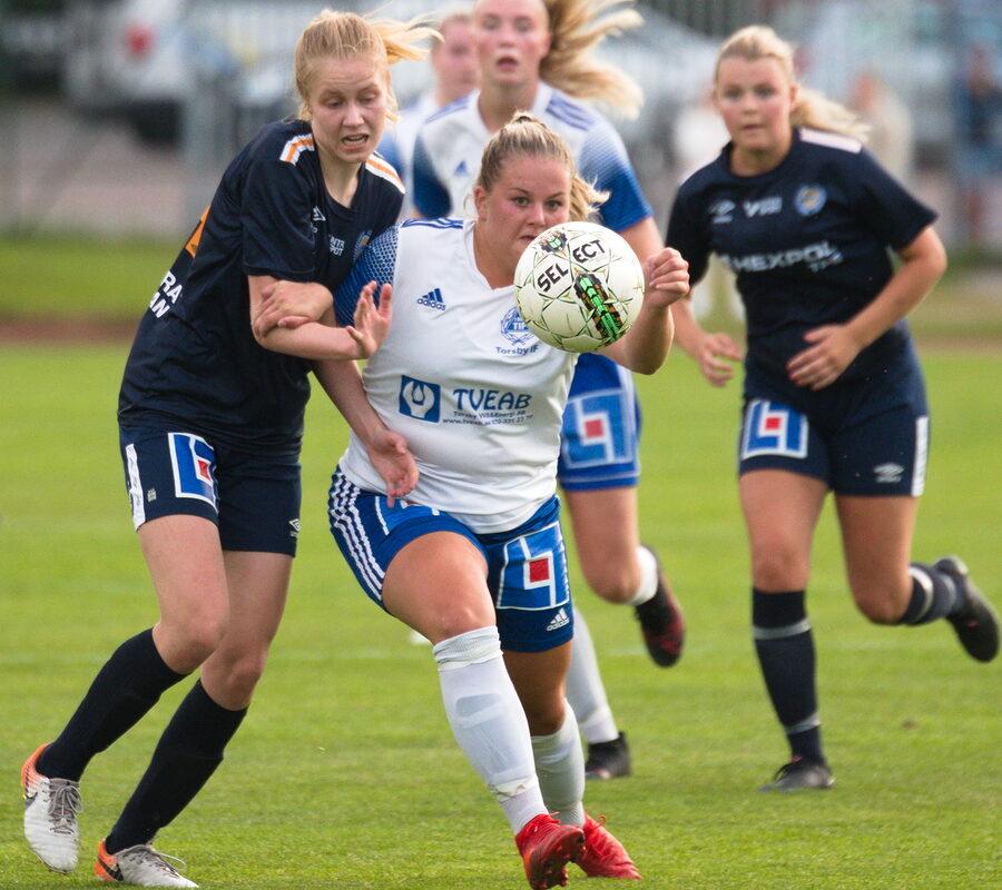 Säffle Sk 1-1 Torsby IF(2)
